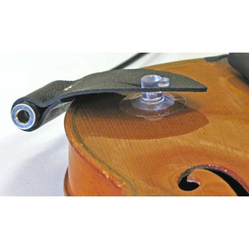 violin fitting for peterman